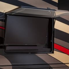 Insignia 44B Exterior Entertainment Center
