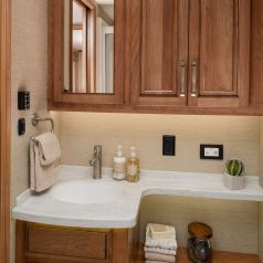 Insignia 44R Bathroom