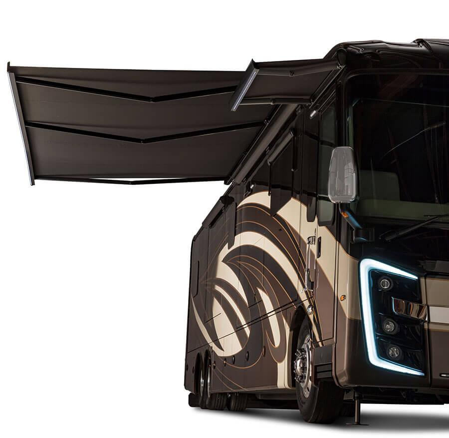 2018 Insignia Luxury Class A Mortorhome   Entegra Coach