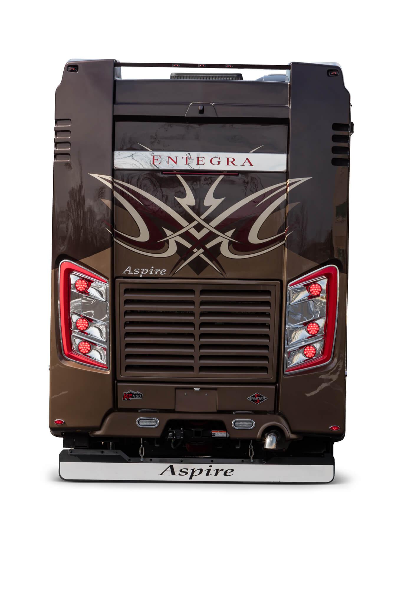 The 2020 Aspire Luxury Diesel Class A Motorhome   Entegra Coach