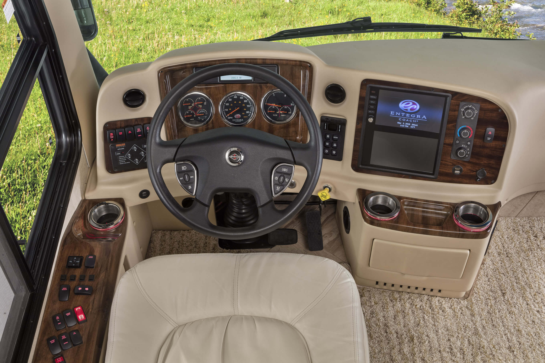 The 2020 Aspire Luxury Diesel Class A Motorhome | Entegra Coach