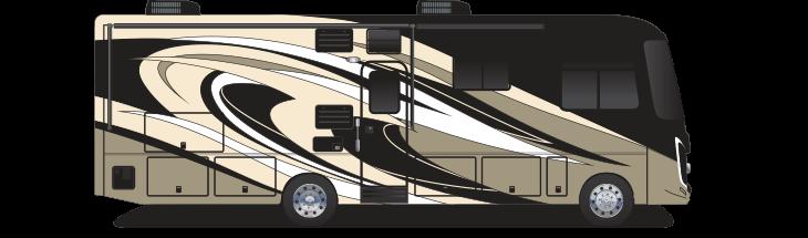 The 2020 Emblem Class A Motorhome | Entegra Coach